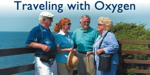 travelling with medical oxygen
