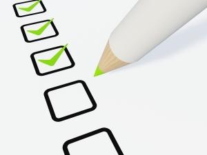 travel checklist for medical oxygen