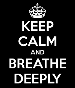 KeepCalmBreatheDeeply