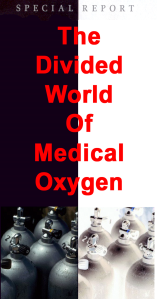 world of medical oxygen